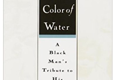 a new perspective the color of water book suggestion - Color Of Water Book